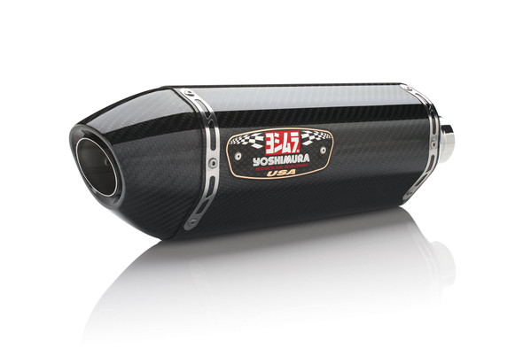 Yoshimura 12-13 Honda CBR 1000RR/ABS - R-77 Race Slip-On Exhaust