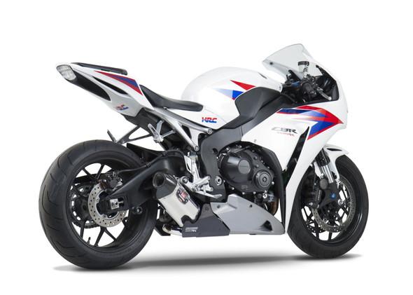 Yoshimura 12-13 Honda CBR 1000RR/ABS - R-77 Race Slip-On Exhaust