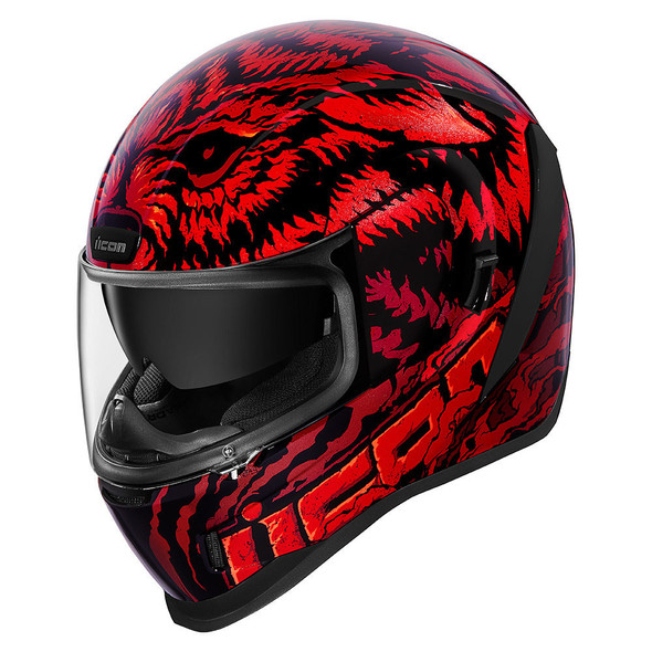 Icon Airform Helmet - Lycan