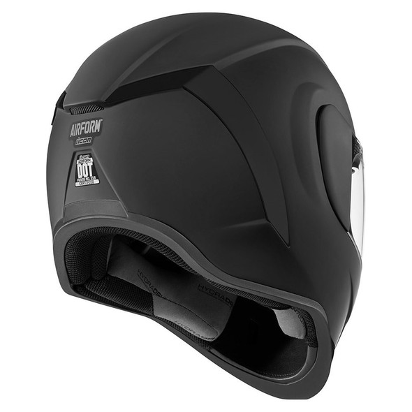Icon Airform Helmet - Solid Colors