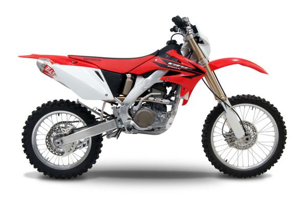 Yoshimura 04-19 Honda CRF 250X / 04-05 CRF 250R - RS-2 Enduro Full Exhaust - SS/AL/SS