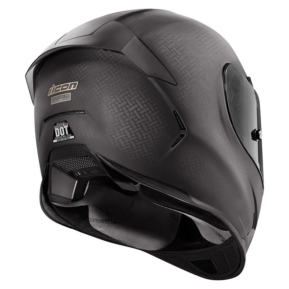 Icon Airframe Pro Helmet - Ghost Carbon