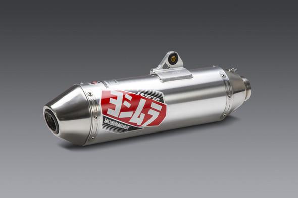 Yoshimura 05-17 Honda CRF 450X - RS-2 Enduro Full Exhaust - SS/AL/SS
