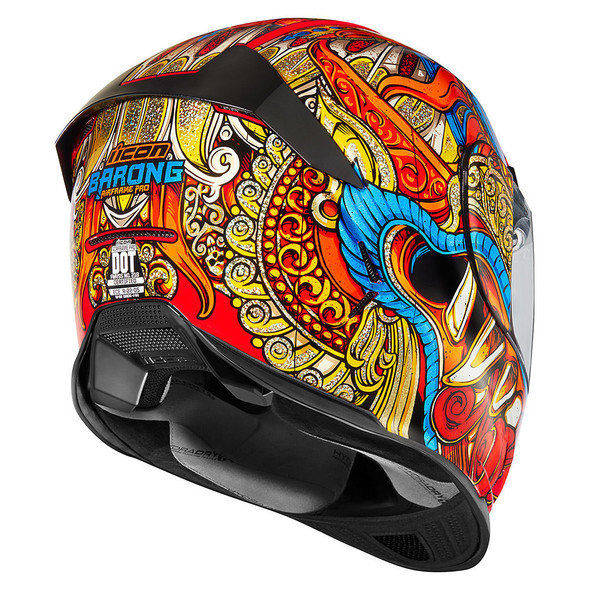Icon Airframe Pro Helmet - Barong