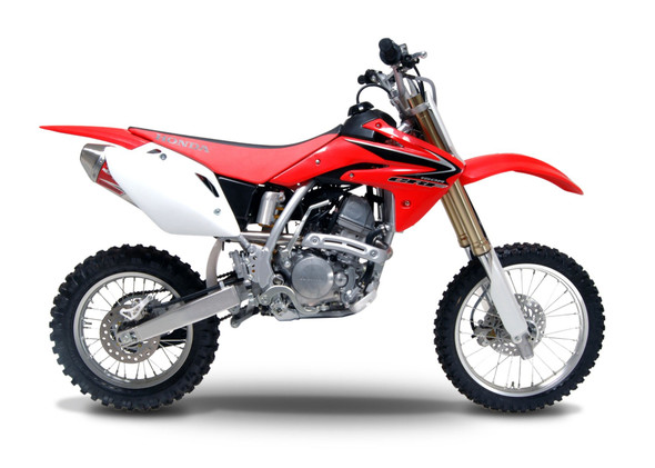 Yoshimura 07-19 Honda CRF 150R/RB - RS-2 Signature Full Exhaust - SS/AL/SS