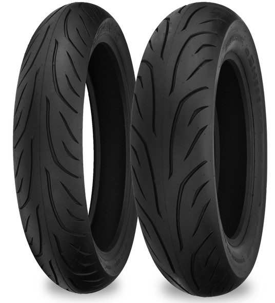 Shinko SE890 Journey Touring Tires