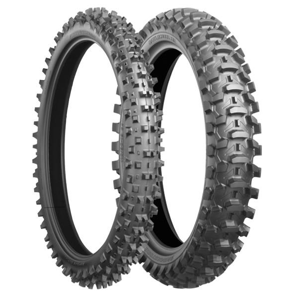Bridgestone Battlecross X10 Tires