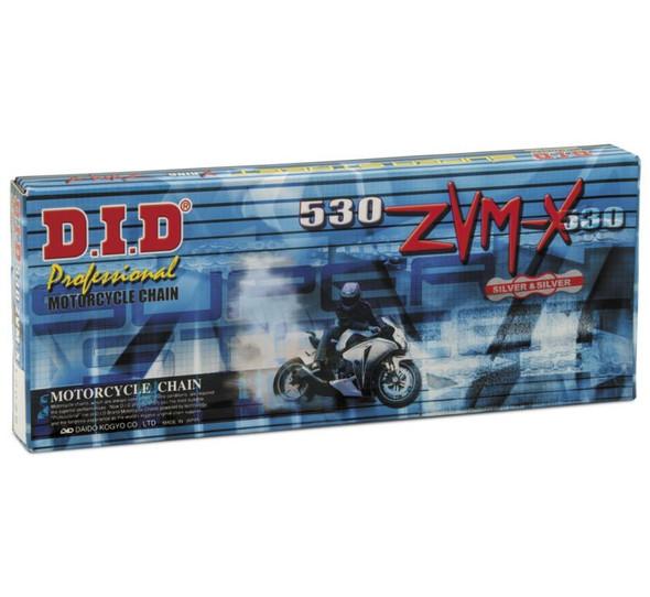 D.I.D. 530 ZVM-X Super Street Chain