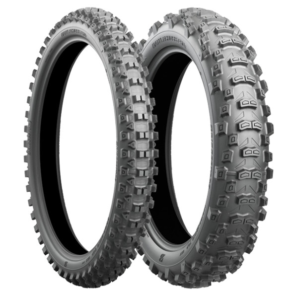 Bridgestone Battlecross E50 Tires