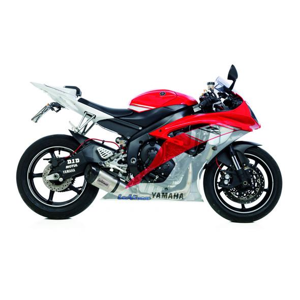 Leo Vince 06-20 Yamaha R6 Factory S Full Exhaust