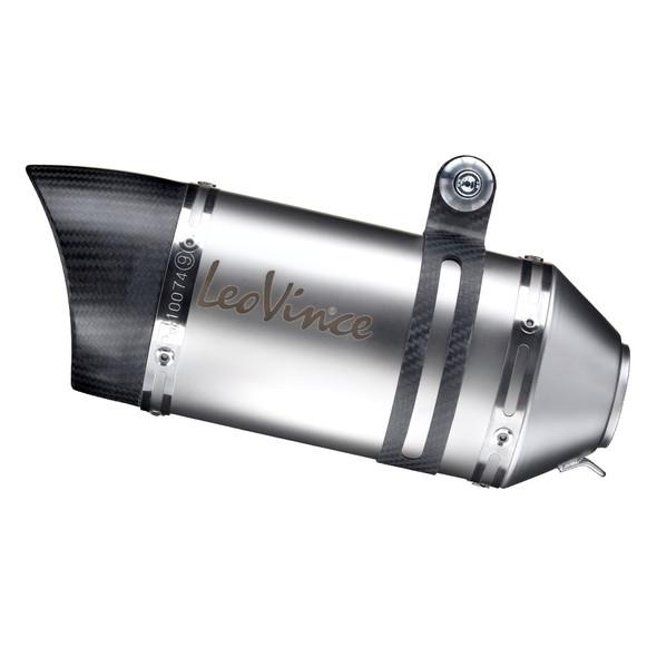Leo Vince 15-20 Yamaha R3 LV Pro Slip-On Exhausts