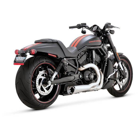 Vance & Hines Competition Series 2:1 Exhaust - HD 02-17 V-Rod