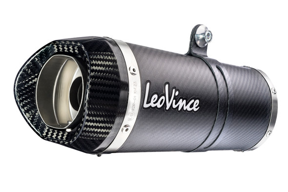 Leo Vince 17-20 Yamaha FZ-09 LV One Evo Full Exhaust