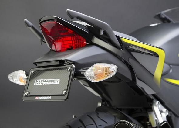 Yoshimura Fender Eliminator Kit - 15-19 Honda CBR 300R / 15-16 CB300F / 11-13 CBR 250R