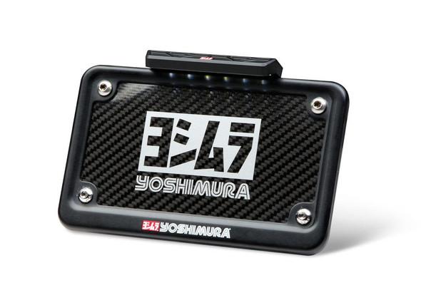 Yoshimura Fender Eliminator Kit - 11-16 Honda CB1000R