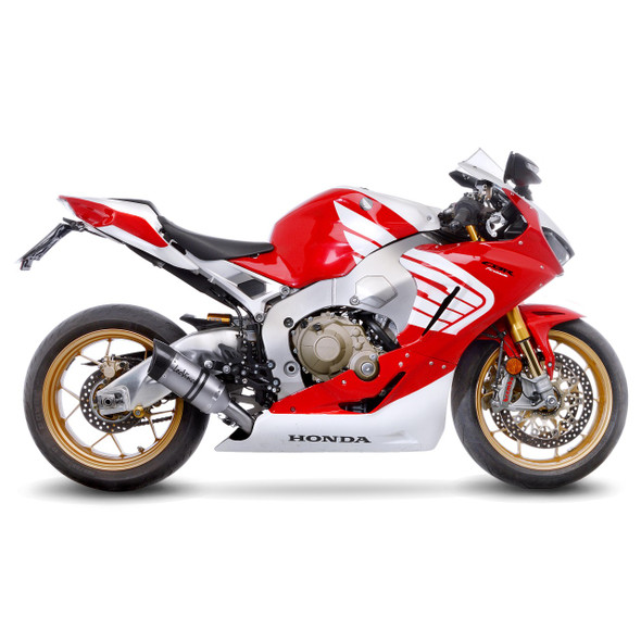 Leo Vince 17-19 Honda CBR 1000RR LV Pro Slip-On Exhaust