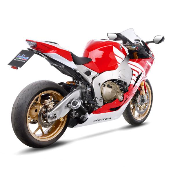 Leo Vince 17-19 Honda CBR 1000RR LV-10 Slip-On Exhaust