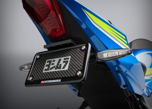 Yoshimura Fender Eliminator Kit - 17-20 Suzuki GSX-R 1000