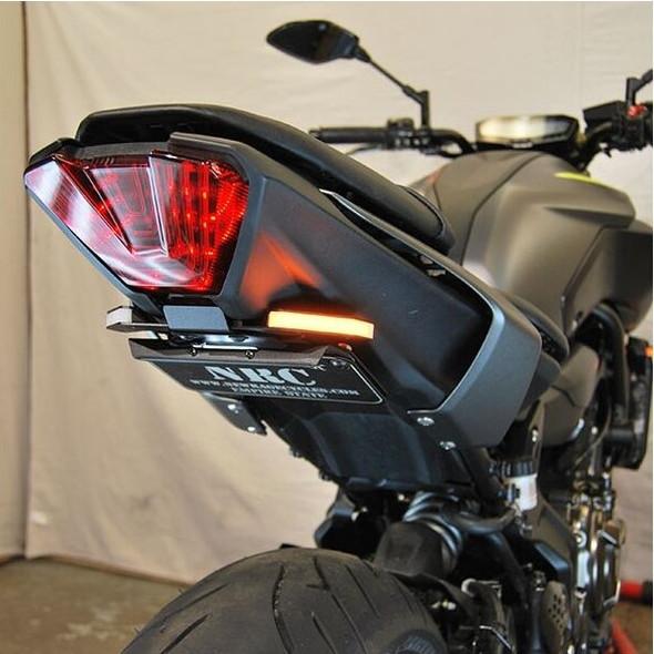 New Rage Cycles LED Fender Eliminator - 18-20 Yamaha MT-07
