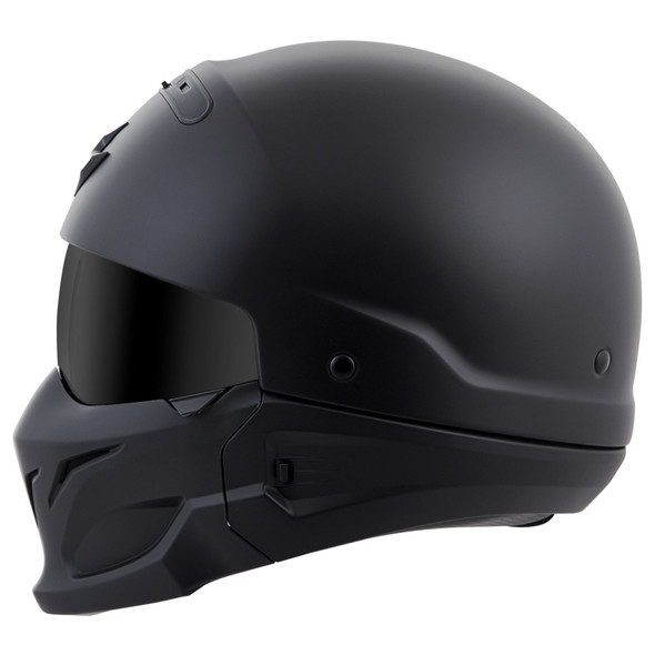 Scopion Covert Helmet - Solid Colors