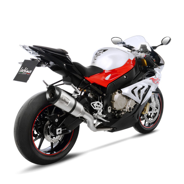 Leo Vince 17-19 BMW S1000RR Factory S Full Exhaust