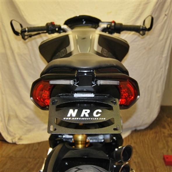 New Rage Cycles LED Fender Eliminator Kit - 14-18 MV Agusta Dragster / RR