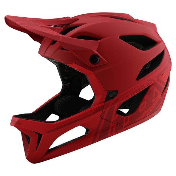 Troy Lee Designs Stage Stealth 2020 Helmet