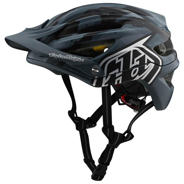 Troy Lee Designs A2 Camo Helmet