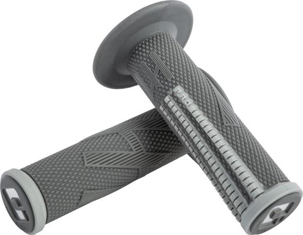 ODI MX Emig Pro V2 Lock-On Grips