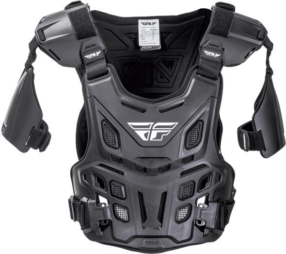 Fly Racing Ce Revel Offroad Roost Guard