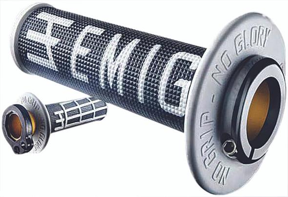 ODI MX Emig V2 Lock-On Grips