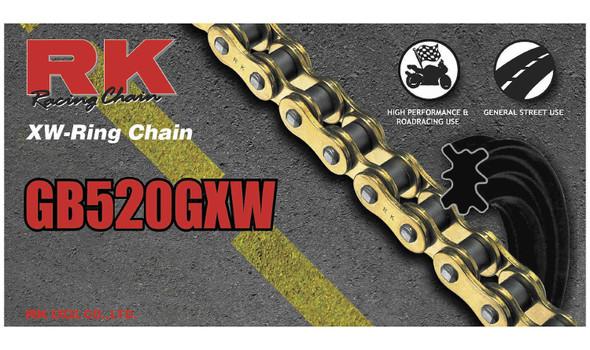 RK GXW 520 Chain