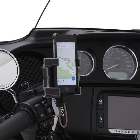 Ciro Smartphone/GPS Holder w/ Perch Mount - Standard & Premium