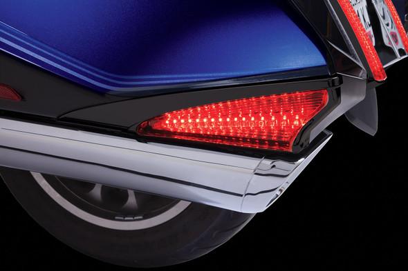 Goldstrike LED Saddlebag Lights