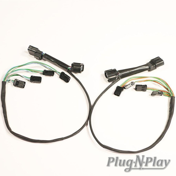 Goldstrike Plug-n-Play Lighting Installation Kit - 48000