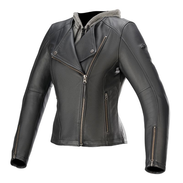 Alpinestars Alice Women's Leather Jacket