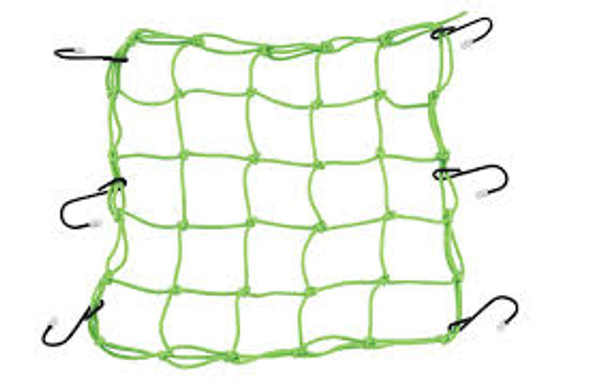 BikeMaster Stretch Net