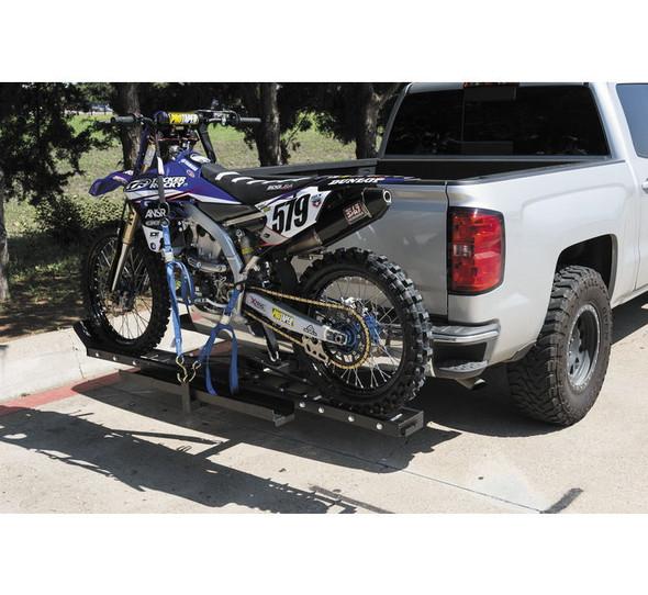 BikeMaster Motorcycle Carrier