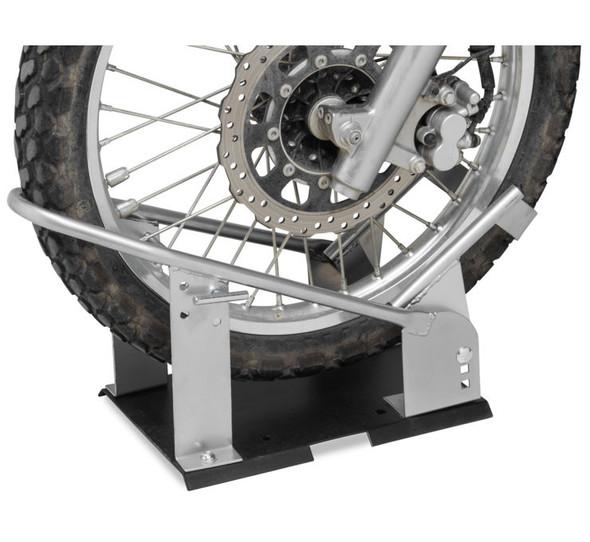 BikeMaster Heavy Duty Wheel Chock