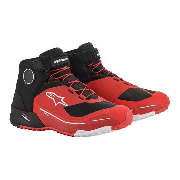 Alpinestars CR-X Drystar Riding Shoes