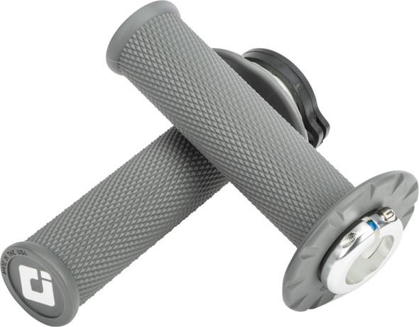 ODI MX V2 Lock-On No Waffle Grips
