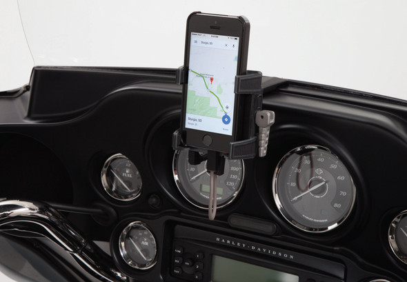 Ciro Smartphone/GPS Holder w/ Fairing Mount