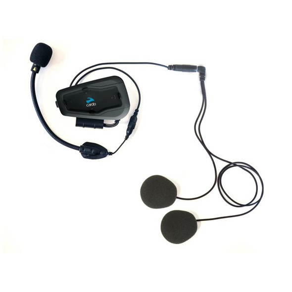 Cardo Freecom 1 Plus Headset Dual Pack