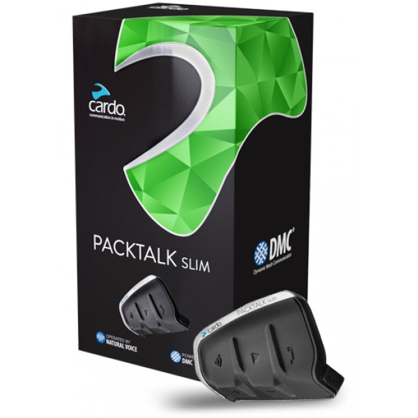 Cardo PackTalk Slim JBL Headset Single