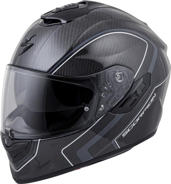 Scorpion EXO-ST1400 Carbon Antrim Helmet