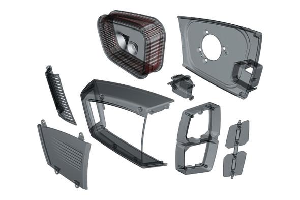 Kuryakyn HyperCharger ES for Harley Twin Cam