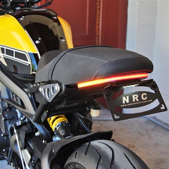 New Rage Cycles LED Fender Eliminator Kit - 16-20 Yamaha XSR 900