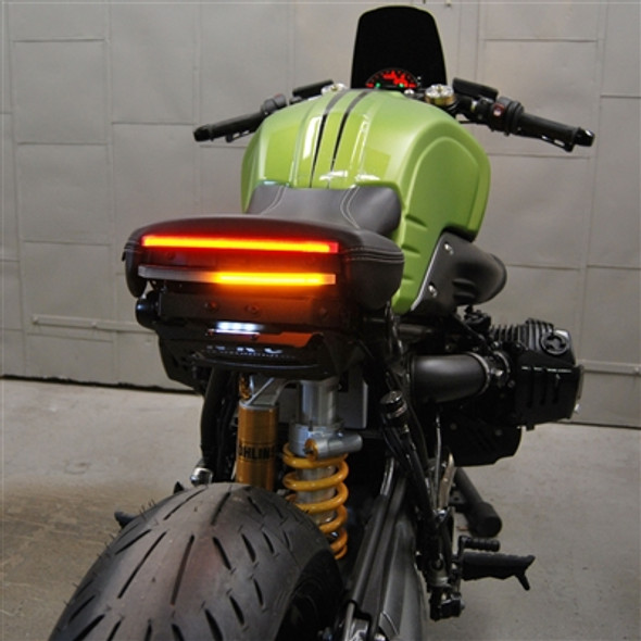 New Rage Cycles LED Bobber Fender Eliminator Kit - 14-20 BMW R NineT