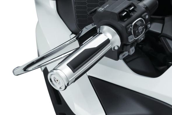 Kuryakyn Omni Grips - 18-20 Honda Goldwing