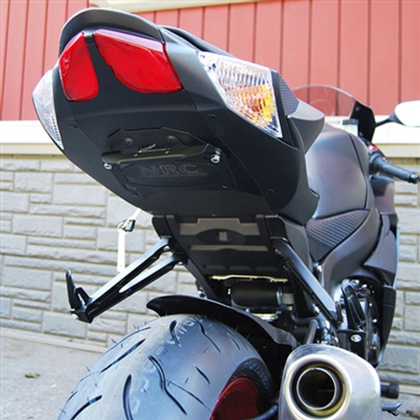 New Rage Cycles Fender Eliminator - 11-20 Suzuki GSXR 600/750